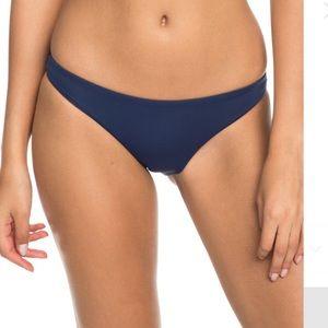 Roxy womens Softly Love Moderate Bikini Bottoms